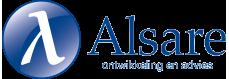 Logo - Alsare ontwikkeling en advies