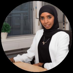 Nura Abdelkadir Saeed