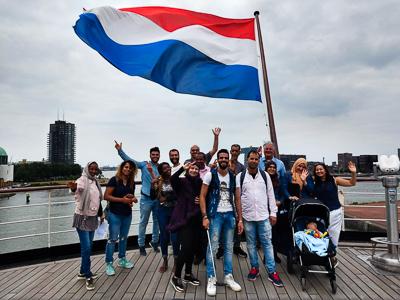 Rotterdamse Taalstart
